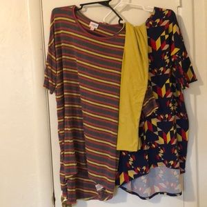 Lularoe bundle! Two outfits for one